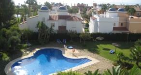 749.- Tres Dormitorios en Los Álamos