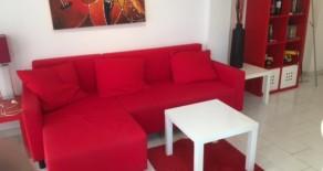 750.- Apartamento un dormitorio en Bajondillo