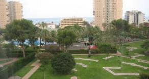 755.- Apartamento dos dormitorios – tipo B – en Playamar II