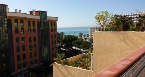 756.- Dos Dormitorios en Jardines de las Mercedes (Playamar-Bajondillo)