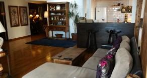 760.- Apartamento de un dormitorio 80m2 en Playamar