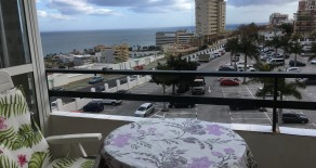 764.- Two bedroomed apartment in Torremolinos