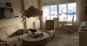 771.- Apartamento 3 dormitorios en SOHO – Málaga