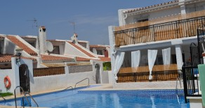 777.- Semidetached House in Playamar