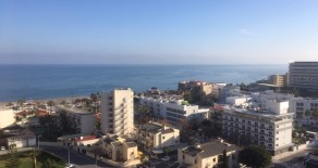 780.- Two bedroomed apartment next to Playamar