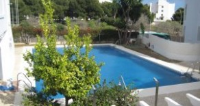 782.- Two bedroomed apartment in Pinillo – Torremolinos
