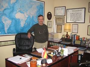 Luis Gimilio Amate